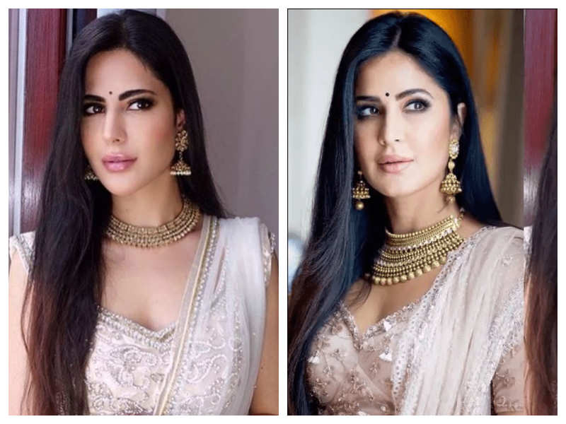 "Exclusive! ""I would love to be known as Alina Rai and not Katrina Kaif's lookalike"", says the popular social media star"