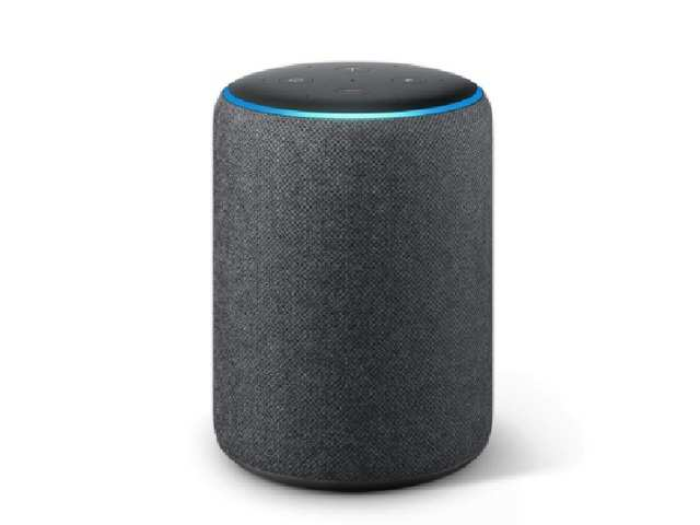 It's Amazon all the way in India's smart speaker market: Report