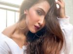 Meet the stunning fashionista of tinsel town Krissann Barretto