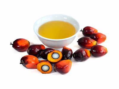 Palm oil extracted from vitamin E useful in boosting immune response