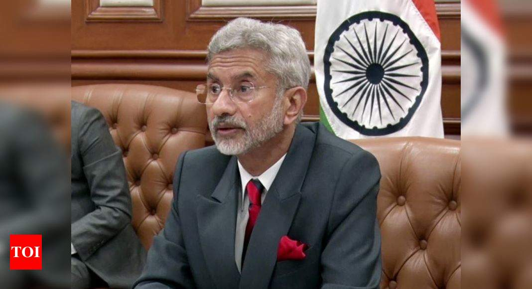 Not all pacts good for India, minister defends RCEP step - Times of India