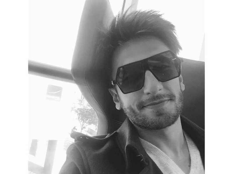 Pic: Ranveer Singh Instagram