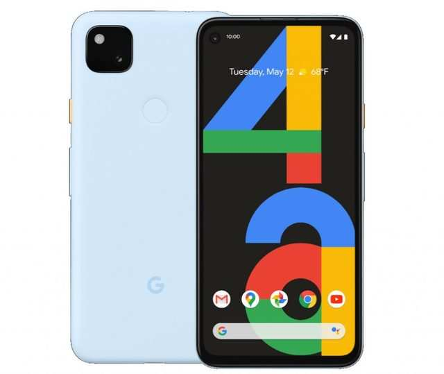 Google Pixel 4a gets a new colour option in the US