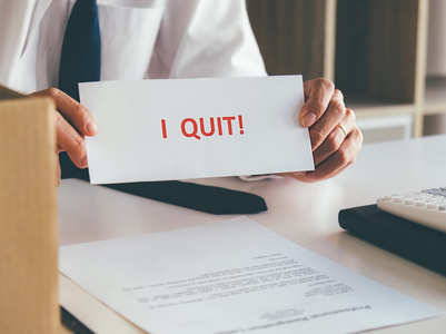 6 employees share what made them quit their job