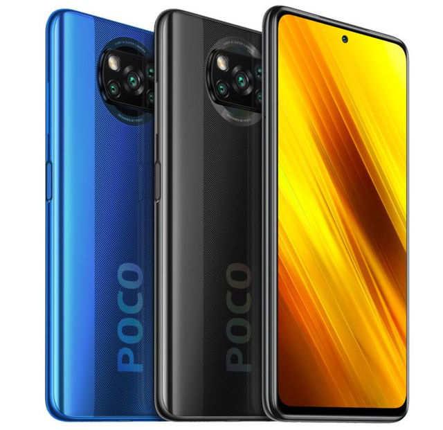 Poco X3 gets call recording feature, confirms company