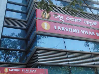 Centre places Lakshmi Vilas Bank under moratorium, caps withdrawal limit at ₹25,000
