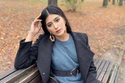 <p>Nimrit Kaur Ahluwalia Shares Her Transformational Journey After Femina Miss India Manipur 2018 <br></p>