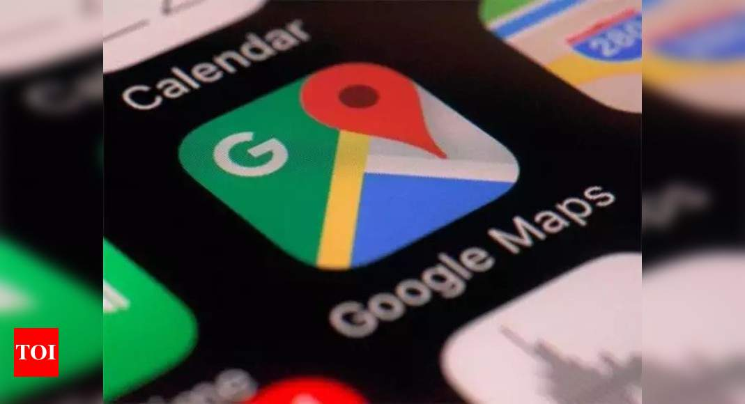 Google Maps is getting two new features to help you travel safe during COVID-19 – Times of India