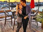 WWE superstar Alexa Bliss gets engaged to singer-boyfriend Ryan Cabrera