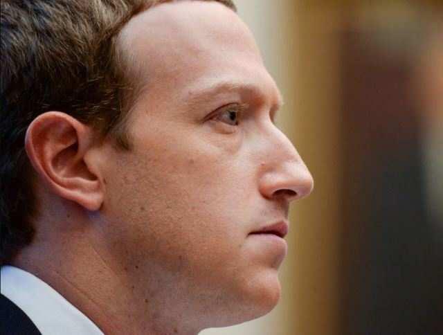 Facebook CEO Mark Zuckerberg says Kenosha post did not violate 'call to arms' policy