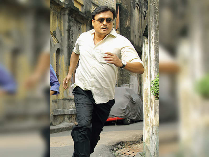 Saswata Chatterjee will reprise his role. Pic Courtesy: Twitter
