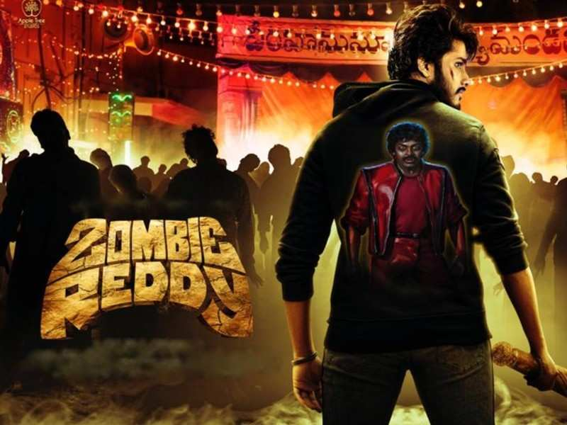 Teja Sajja wraps up shooting and commences dubbing for Prasanth Varma's Zombie Reddy