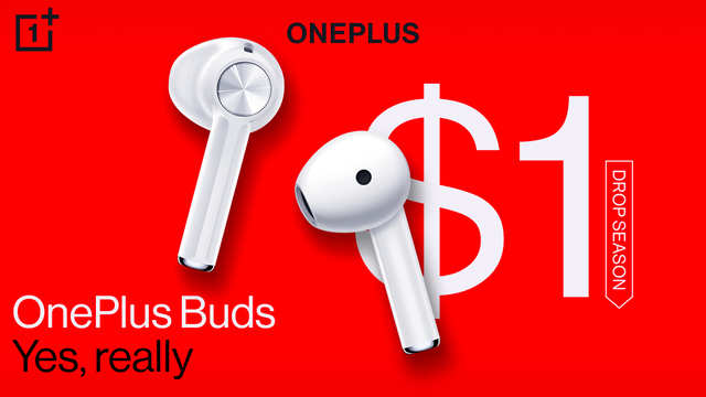 OnePlus offering deals on OnePlus 7T, Buds and more