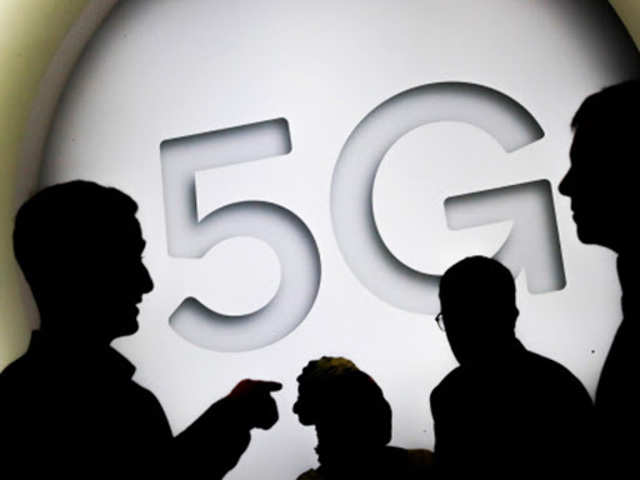 Global 5G consumer market seen at $31 trillion by 2030: Ericsson