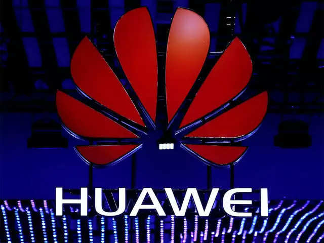 Huawei gets support from one of its rivals