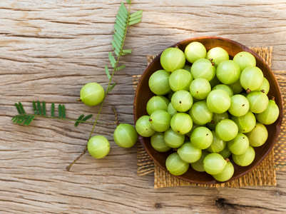 Amla for air pollution: When and how to eat it