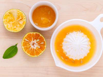 Boosting immunity: Orange and coriander drink to rev up your immunity