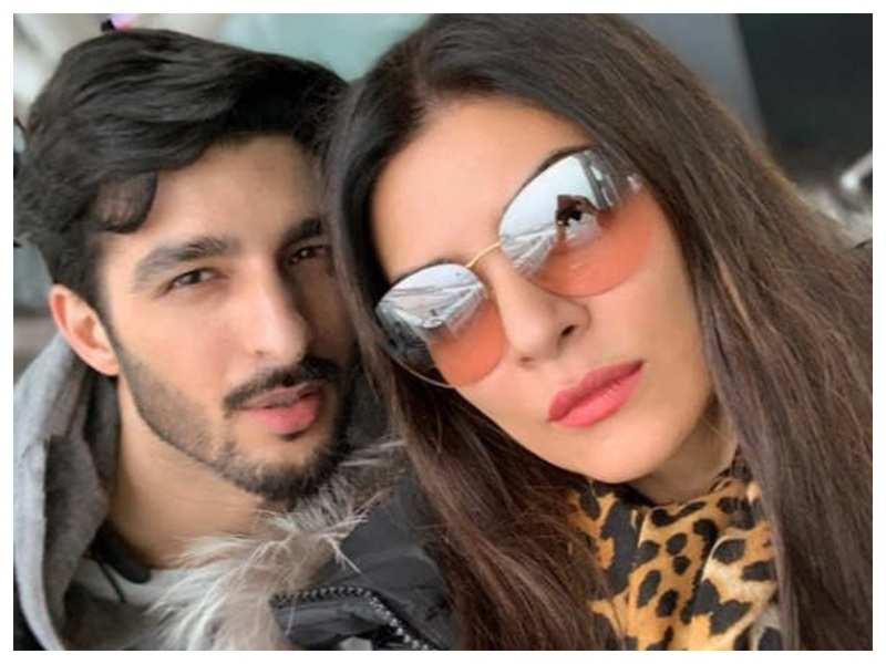 Sushmita Sen opens up about finding love in 15-years younger Rohman Shawl, says they along with her kids make a great team