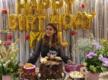 Vignesh Shivan posts pictures from Nayanthara's birthday celebrations