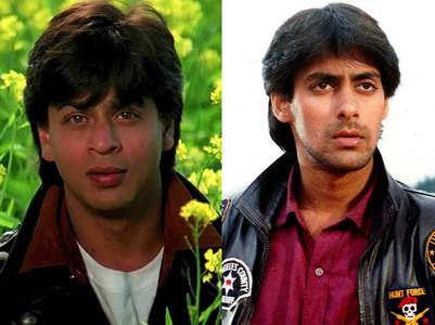 SRK-Salma to return as Raj-Prem