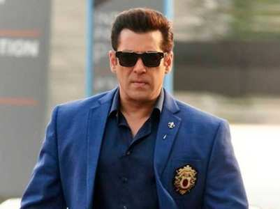 Has Salman self-isolated himself? Find out