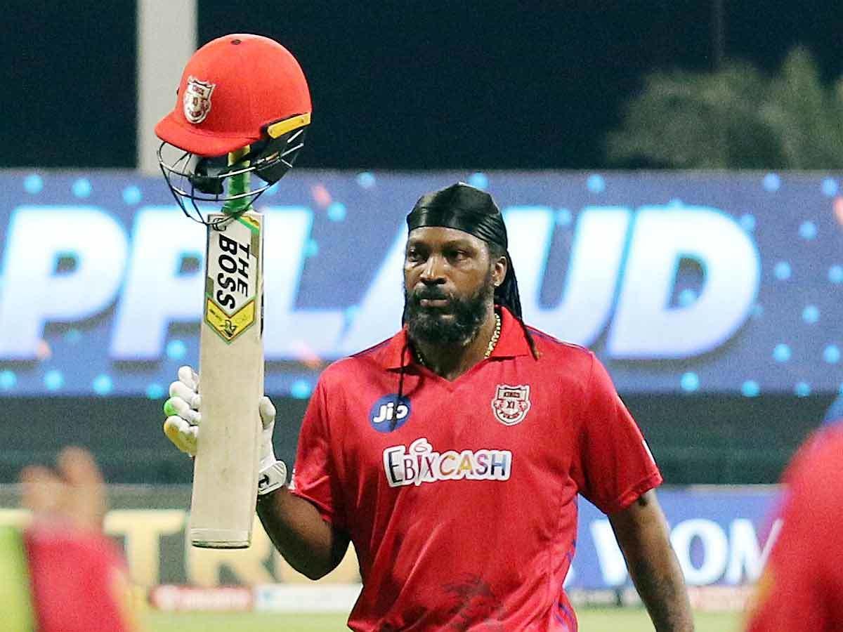 Chris Gayle | ipl no 1 batsman | KreedOn