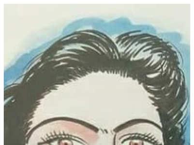 Vintage cartoons of RK Laxman