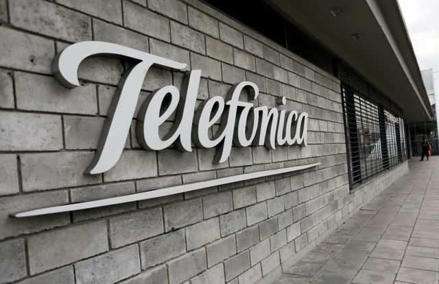 Competition easing in Spain's cut-throat telco market, Telefonica says