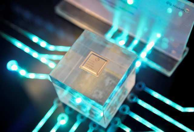 German chipmaker Infineon says insulated from US-China tensions