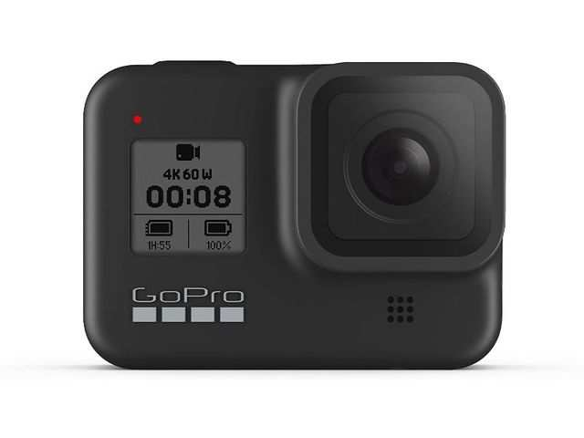 Amazon is giving up to 14% off on GoPro Hero 8 action camera