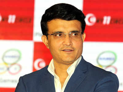 Sourav Ganguly: ISL success will inspire other sports, drive fear of COVID away |  Football News - Times of India