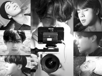 BTS drops NEW 'Life Goes On' teaser