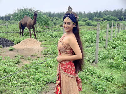 Rati Pandey to have a low key Chhath puja