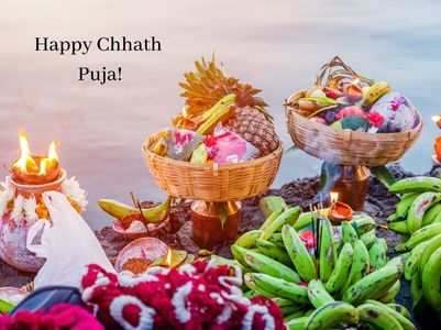 Top 50 Chhath Puja Wishes, Messages and Quotes