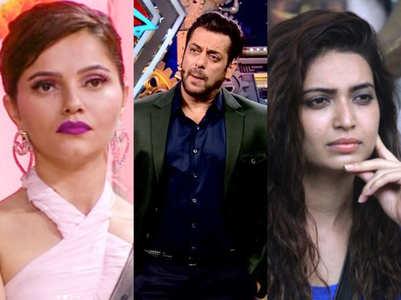 Bigg Boss: Celebs who fought with Salman
