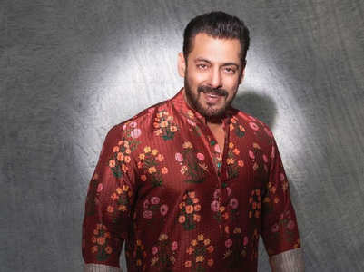 Salman to shoot for BB; tests -ve for Covid