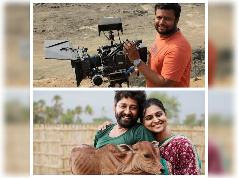 Vidaarth and Ramya Nambessan's movie is based on real-life incidents