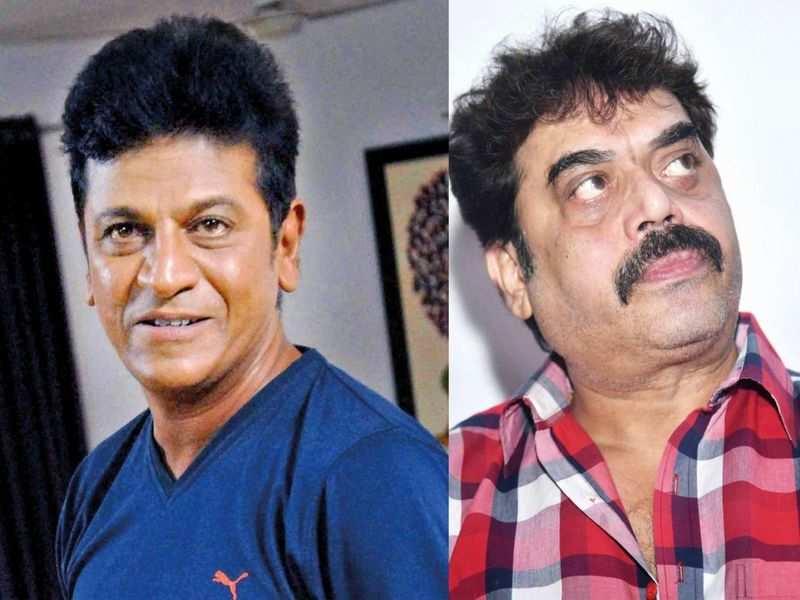 Shivarajkumar and Shashikumar reunite on screen after 20 years