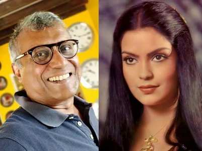 Director Mahesh Mathai on Zeenat Aman
