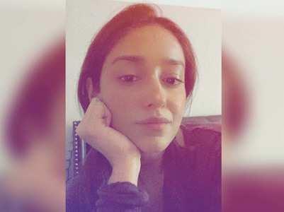Ileana shares a sweet selfie on Instagram