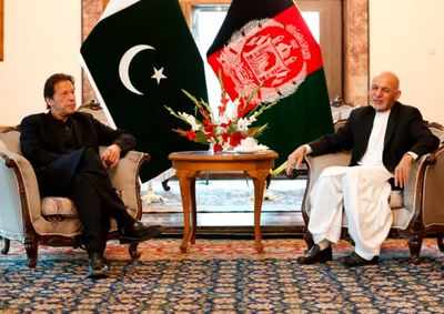 Afghanistan visit: PM Imran Khan spent less amount than previous rulers