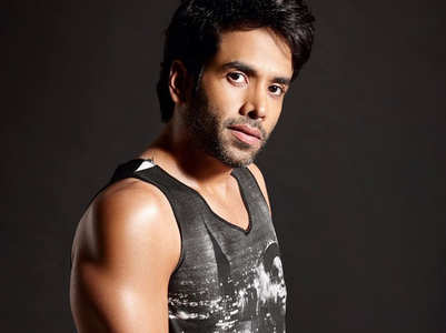 Tusshar Kapoor talks about birthday plans