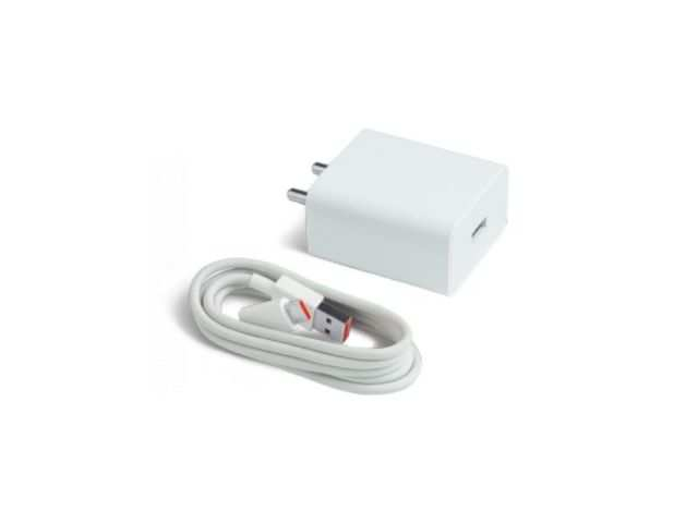 Xiaomi launches Mi 33watt SonicCharge 2.0 charger at Rs 999