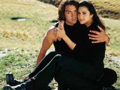 Preity celebrates 22 years of 'Soldier'