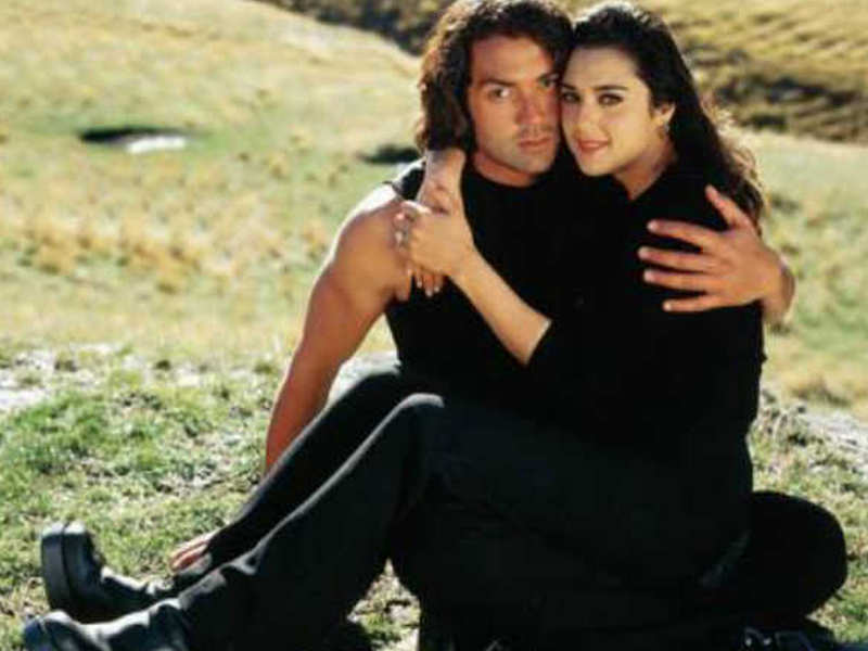 Preity Zinta celebrates 22 years of 'Soldier' with 'freezing cold' memories