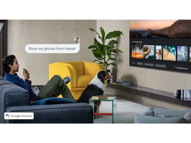 Samsung to offer support for Google Assistant on 2020 Samsung smart TVs in India