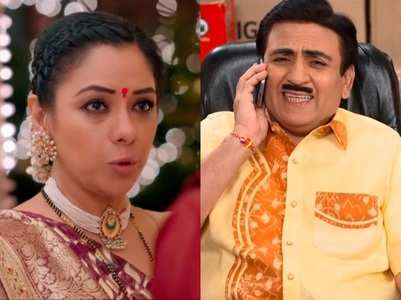 Anupamaa tops in TRP; TMKOC in top 5