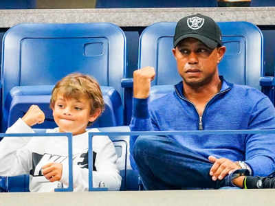 PNC Championship: Tiger Woods to make debut alongside son Charlie