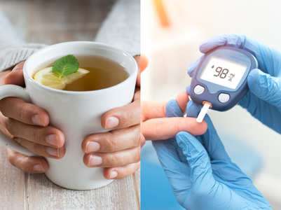 Why people suffering from diabetes should have green tea