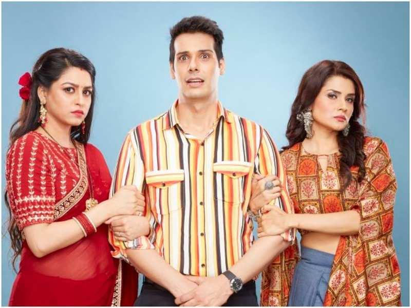 Jyoti Sharma, Nikhil Khurana and Shamin Mannan